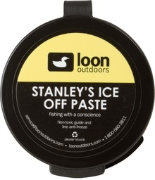 STANLEY`S ICE OFF