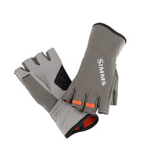 EXSTREAM HALF-FINGER GLOVE
