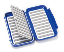 LARGE 20-ROW WP FLY CASE W/TWO-SIDED F.PAGE (CF-3510F)