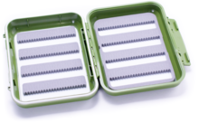 SMALL 8-ROW WP FLY CASE (CF-1644)