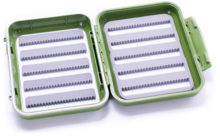 SMALL 10-ROW WP FLY CASE (CF-1655)