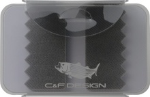 SALT WATER FLY PROTECTOR (CFS-30)