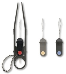 3-IN-1 TWEEZERS (CFA-40)