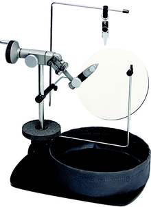 REFERENCE PEDESTAL FLY TYING VISE (CFT-9000)