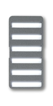 LARGE INSERT 6-ROW (FSA-3506)