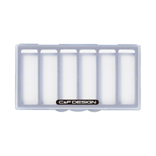 MAGNETIC ACCESSORIES PALLET 6 COMP. (CFLA-32AC)