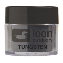 FLY TYING POWDER TUNGSTEN