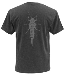 SALMON FLY T-SHIRT