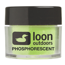 FLY TYING POWDER PHOSPHORESCENT