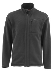 RIVERSHED FULL ZIP  JACKET