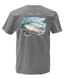 WEIERGANG ATLANTIC SALMON T-SHIRT