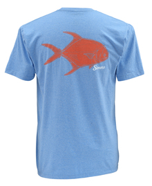 TIGHTLINES T-SHIRT
