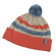 FLEECE LINED POM HAT