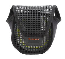 BOUNTY HUNTER MESH REEL POUCH - LARGE