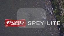 Spey Lite Fly Lines
