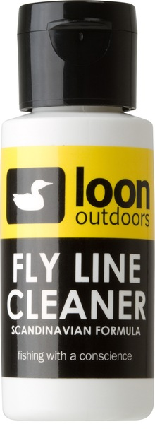 SCANDINAVIAN FLY LINE CLEANER