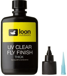 UV CLEAR FLY FINISH 2 OZ.