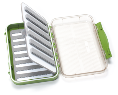 MEDIUM 8-ROW WP FLY CASE W/TWO-SIDED F.PAGE (CF-25688CT)