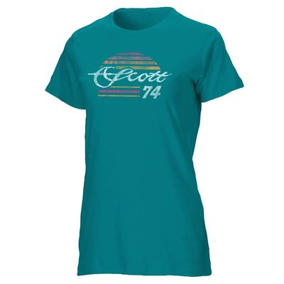 WOMENS JEWEL T-SHIRT