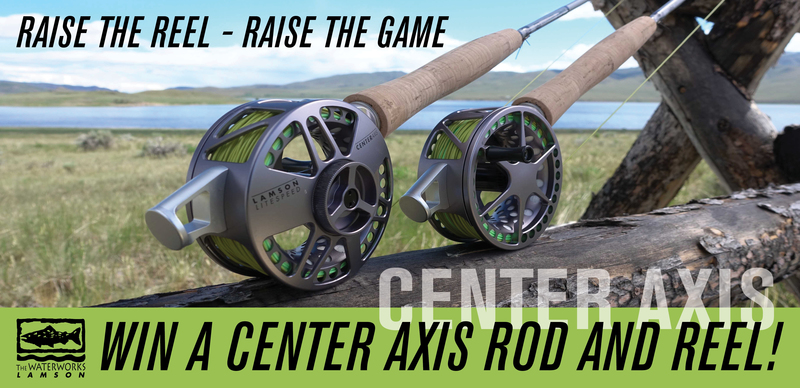 Center Axis Competition